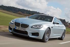 Coupe Series bmw gran coupe m6 : BMW M6 Gran Coupe review | Auto Express