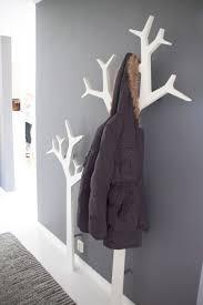Ghost Tree Coat Rack Coat Racks awesome coat rack tree Coat Racks Wall Mounted Coat 52