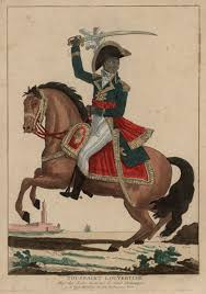five extremely important figures of the an revolution writework the leader of the an revolution toussaint l ouverture was a former house