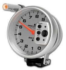 autometer ultra lite pro comp ii tachometers shipping on autometer ultra lite pro comp ii tachometers shipping on orders over 99 at summit racing