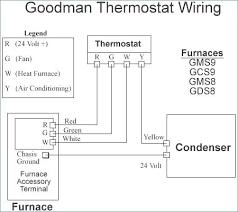 goodman furnace thermostat wiring diagram collection wiring diagram Home Thermostat Wiring Diagram goodman furnace thermostat wiring diagram outdoor thermostat for heat pump heat pump wiring diagram elegant