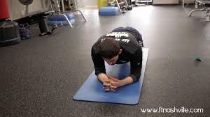 core exercises for baseball and softball players