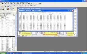 winols understanding ecu maps 7 n75% map youtube How To Map An Ecu How To Map An Ecu #14 how to map an ecu to a dspace tester