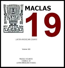 latin american essays maclas 19 cover jpg