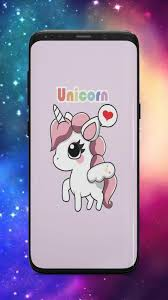 Cute Unicorn Wallpapers for Android ...