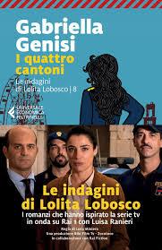 I quattro cantoni eBook by Gabriella Genisi - 9788829710904
