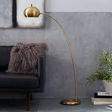 black shade floor lamp floor lamps arching floor lamps arc floor lamp multiple heads gold lamp shade with long large black floor lamp shade
