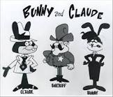 Robert McKimson Bunny and Claude: We Rob Carrot Patches Movie