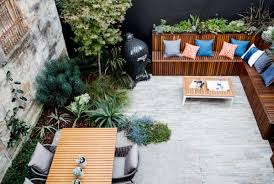 Small Picture Garden Design Sydney Classic To Contemporary On Decorating