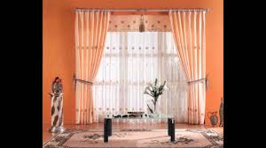 Latest Curtains Designs For Living Room 2016 Latest Curtain Designs Part 1 Youtube