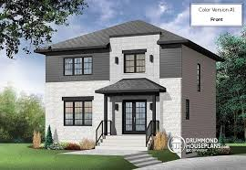 House plan W3714 detail from DrummondHousePlanscom