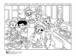 Colors worksheets for preschool and kindergarten students. Super Crew Coloring Pages Fun Nutrition For Kids Superkids Nutrition