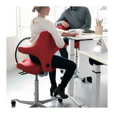 Hag Capisco Ergonomic fice Chair Fully for chair with desk arm