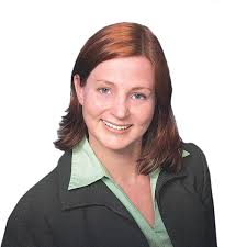 Up & Coming Lawyer: Carrie Richter • Daily Journal of Commerce