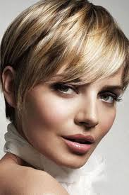 Short Hairstyle Trend Elegant 100 Human Remy Hair 6 Inches Wig
