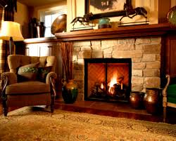Fancy Fireplace Living Room Cozy With Fireplace Rooms Fireplaces Fonky