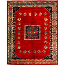 nomad rugs kashkooli exclusive205x150 cm persian style rug Περσικα Ανατολιτικα χειροποίητα χαλιά persian art Γλυφάδα