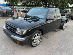 Sbt is a trusted global car exporter in japan since 1993. 2000 Toyota Tacoma For Sale Carsforsale Com