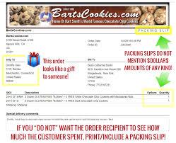 doc sample packing slip packing slip template for print packing slips invoices sample packing slip