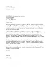 Bank Cover Letter Template