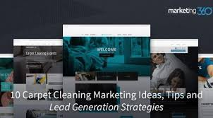 Cleaning Advertising Ideas Carpet Cleaning Advertising Ideas Marketing 360