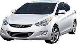 Hyundai Elantra 2013 Elantra Hyundai Elantra Hyundai