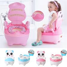 Us 8 79 40 Off Baby Pot Training Toilet Seat Portable Baby Pot For Newborns Multifunction Potty Training Girls Boy Potty Kids Pot For Children In