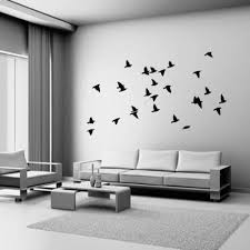 wall sticker ideas for living room appealing clings design interior decor decal designs admirable stair