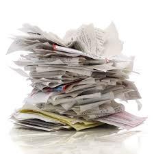 Organize Your Receipts