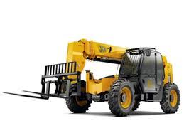 Jcb 509 42 Load Chart Jcb Adds To Loadall Range Construction Equipment Guide