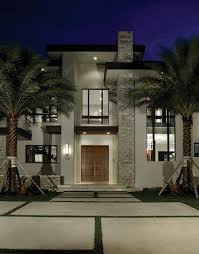 40 Amazing Contemporary Home Exterior Design Ideas Style Motivation Mesmerizing Exterior Home Design Ideas