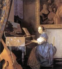 Johannes Vermeer VEJ001