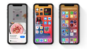 iOS 15 Release Date & New Features: Latest News & Rumours - Macworld UK