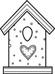Small Picture Stars Stripes Birdhouse Coloring Page Greatest Coloring Book