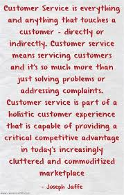 Great Customer Service Means Customer Service Is Customer Service Quotes Customer