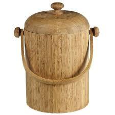 kitchen compost pail bamboo calgary kitchen compost