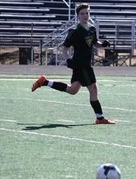 Mitchell Richter's Men's Soccer Recruiting Profile