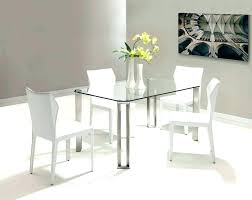 small round glass kitchen table small glass kitchen table set breakfast white round dining large furniture