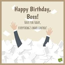 Funny Birthday Card Printables Happy Birthday Cards To Boss Boss Birthday Card Packed With Boss