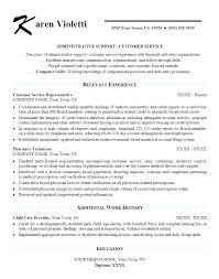 Executive Style Resume Template Free Assistant Manager Resume Template Executive Restaurant