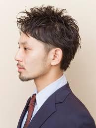 40代の男性にオススメのショートヘアスタイルって かっこいい髪型を