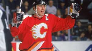 All 31 nhl teams are preparing to unveil new reverse retro jerseys next week, with the calgary flames teasing a new black jersey on thursday. The Evolution Of The Calgary Flames Jersey Offside