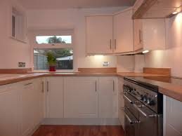 Small Fitted Kitchen Maid Express
