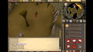 Runescape 2007 Boots Of Lightness Guide Commentary Old School Osrs