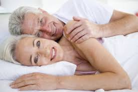 The Benefits Of Sexual Activity In Later Life