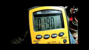 measure testing furnace thermocouple troubleshooting pilot light flame test troubleshoot you