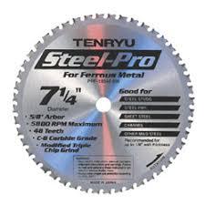 tenryu blades. tenryu prf-40580d 16-inch 80t tcg saw blades