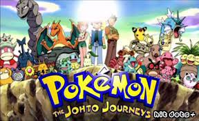 Pokémon Season 3 - The Johto Journeys, Download All Episodes for Free in HD  Quality, HitDots trong 2021