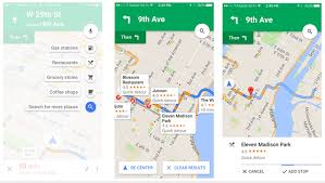 google maps brings its \u201cadd a pit stop\u201d feature to ios techcrunch Add Destination New Google Maps last fall, google announced the addition of a long requested feature to google maps, which allowed users to finally! add a stop along their current add destination in google maps