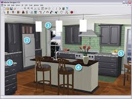 ... Free Download Kitchen Design Software 3d Special Best Free 3d Kitchen  Design Software Design Ideas Free ...